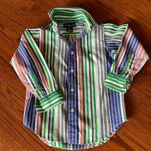 Ralph Lauren Polo shirt Boys